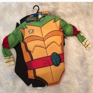 Other - Deluxe TMNT Raphael costume (J)
